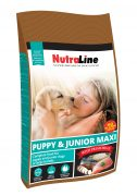 puppy junior maxi 12,5kg