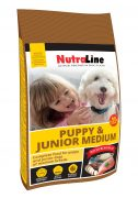 puppy junior medium 12,5kg